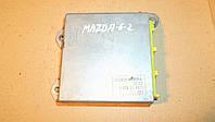 Блок управления Airbag для Mazda 6  2004г.в., SAS  GJ6A57K30B  3C03C  Visteon 3326251