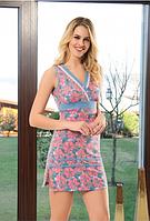 Платье домашнее 53715 Angel Story