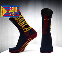 Носки спортивные  Nike FC Barcelona Crew Football Socks