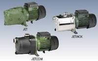 Насосы многоступенчатые центробежные и самовсасывающие JET — JETINOX — JETCOM