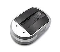 Зарядний пристрій PowerPlant Fuji NP-80, NP-100