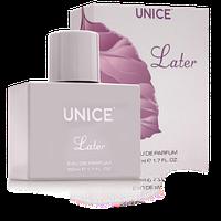 Женская парфюмерная вода LATER (Аналог Angel Schlesser Essential)