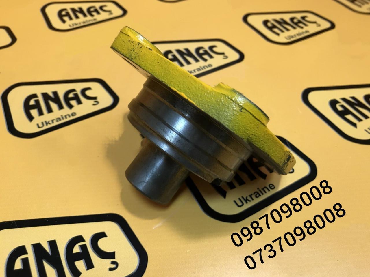 Шкворень поворотного кулака на JCB 3CX, 4CX ,  номер : 458/20061, 453/30401, 458/20060