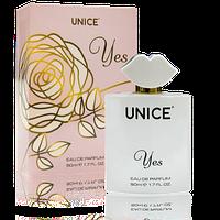 Женская парфюмерная вода YES