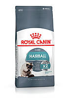 Корм  для выведения шерсти у кошки ROYAL CANIN HAIRBALL CARE, 10 кг