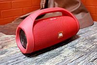 Портативная Bluetooth-колонка  JBL BOOMBOX BIG Бумбокс Красная, фото 1