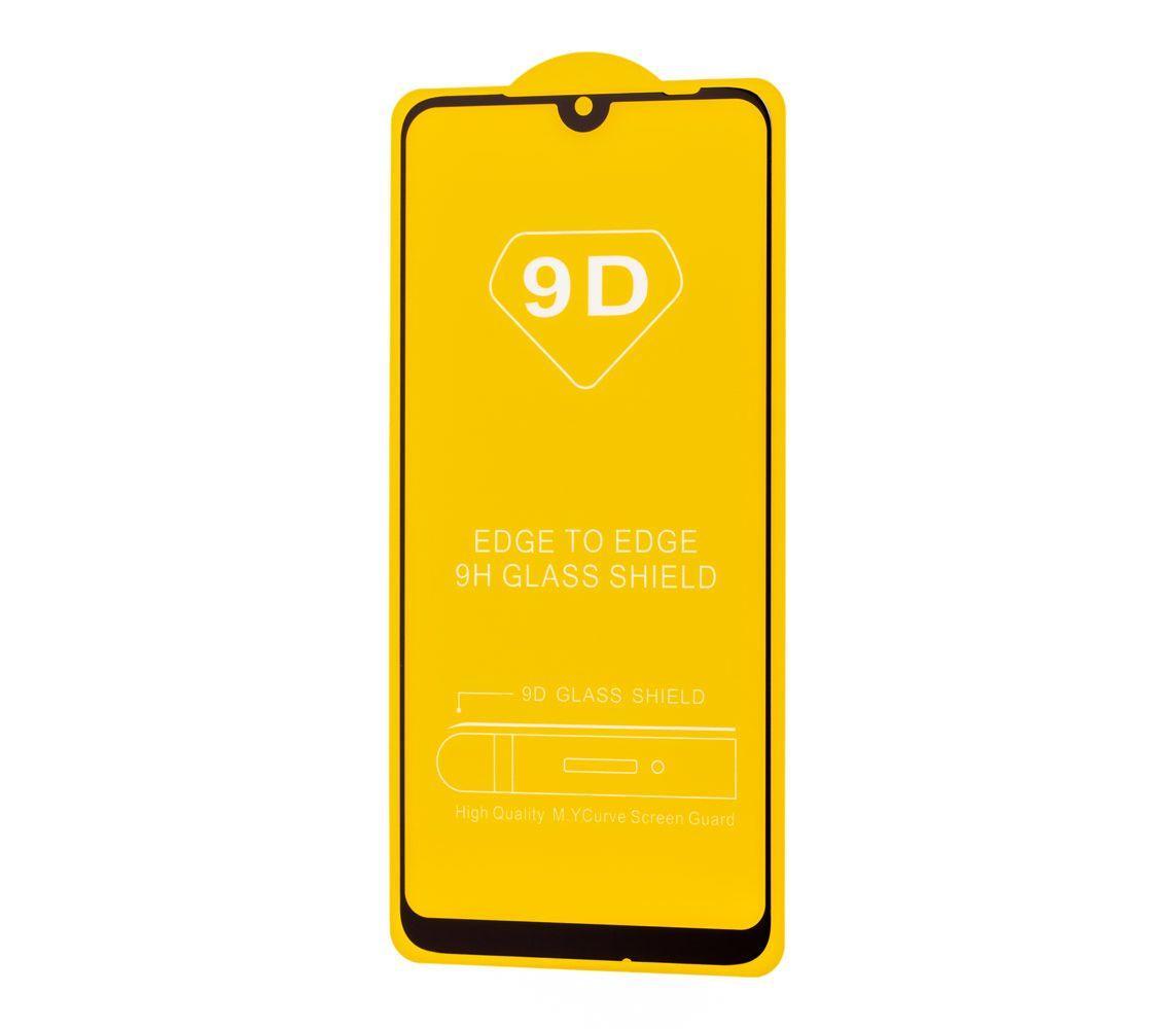 Защитное стекло 5D /6D /9D для  Xiaomi Redmi 7 (FULL GLUE)