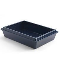 Moderna Classic tray (Модерна) Классик туалет с бортиком для котов