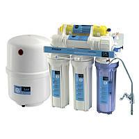 """Система очистки воды """"Насосы+"""" CAC-ZO-6/M (без насоса с минерализатором)"""