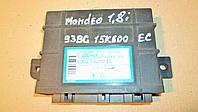 Блок управления, блок комфорта Ford Mondeo 7206317, 7 206 317, 93BG15K600EC, G1UHK, 5WK4606, 93BG 15K600 EC