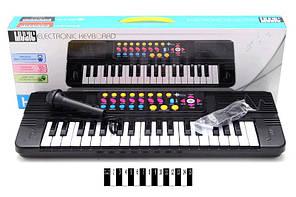 Синтезатор детский HS3722A