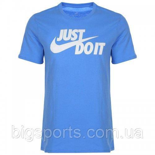 Футболка муж. Nike M Nsw Tee Cncpt Blue 2 (арт. 891863-429)