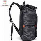Рюкзак з водовідштовхувальним покриттям, фото 4