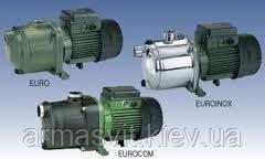 Насосы многоступенчатые центробежные и самовсасывающие EURO — EUROINOX — EUROCOM