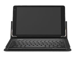 "Планшет ALCATEL A3 10"" WiFi CORE X4 16 GB ROM Android L 4060 mAh Black со съемной клавиатурой-чехлом"