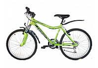 """Подростковый велосипед Azimut Voltage-26""""220 (обычный)"""
