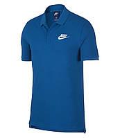 Футболка муж. Nike M Nsw Polo Pq Matchup (арт. 909746-465), фото 1