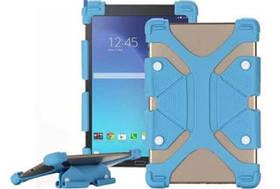 Силиконовая накладка для планшета