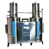 Бидистиллятор БД-5 (5л/год; 380Ват; 10,0 кВт)