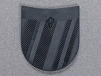 Набойка резиновая XA001 CITY MICHELIN (Франция), р.39-41, цв. черный