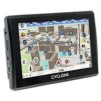 GPS Навигатор СYCLON ND 500
