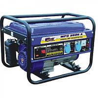 Бензиновый генератор WERK WPG 3600 A
