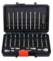 Набор инструментов 38пр. BLACK&DECKER A7202