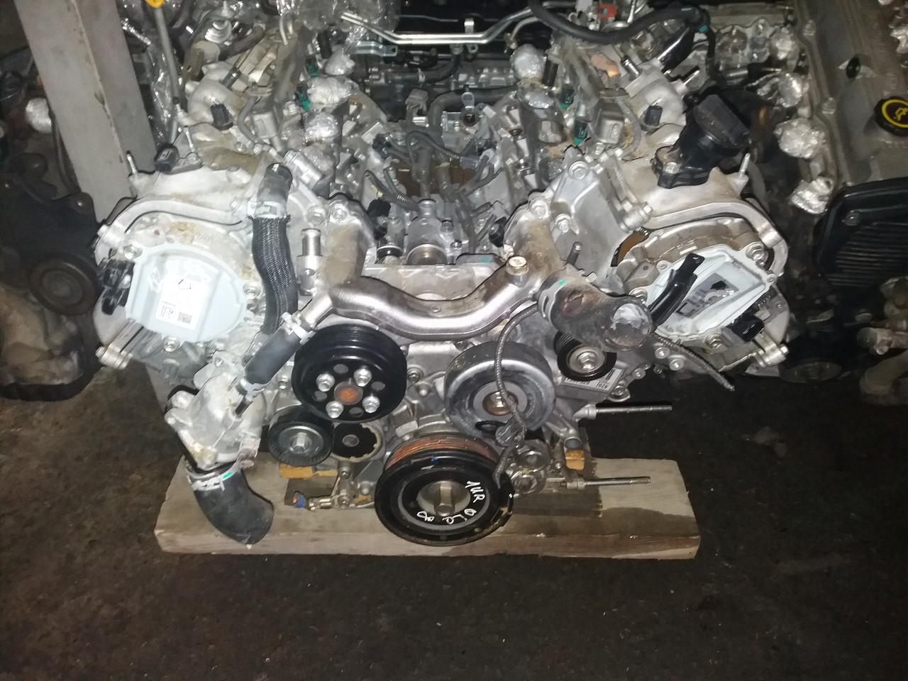 Двигатель 1URFSE Lexus LS 4.6 V8 2006-2012