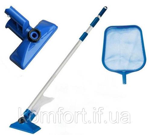 Набор для чистки бассейнов Intex 28002, фото 2