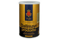 Dallmayr . Кофе молотый Dallmayr Prodomo, 250 г. (4008167102311)