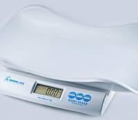 Весы электронные для новорожденных Momert 6475, Весы для новорожденных