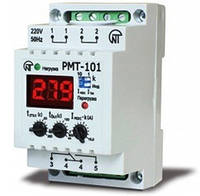 РМТ-101 - реле контроля тока до 100А
