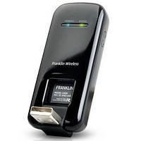 3G модем Franklin U602 (U600) + антенна 16 дБ (дБи) + переходник + кабель