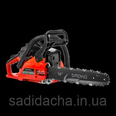 Бензопила Sadko GSC-380