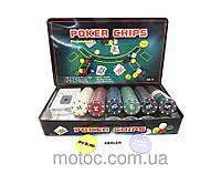 Покерный набор Poker Chips 300