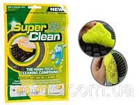 Мультиочищающий гель для труднодоступных мест Super Clean