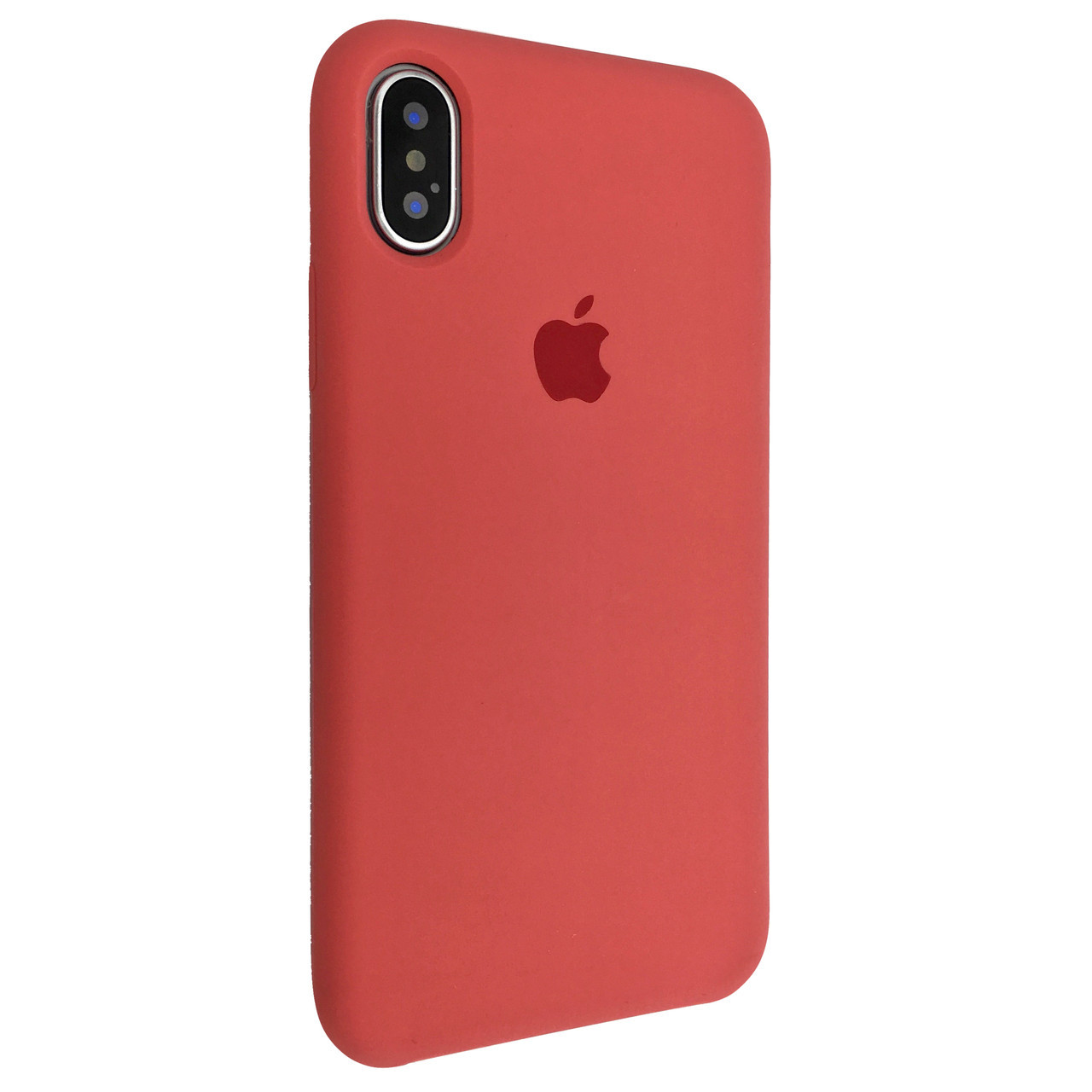 Чехол Silicone Case Apple iPhone XS (25)