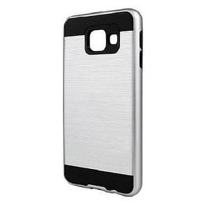 Чехол-Накладка DK-Case пластик Verus slim armor для Samsung A720 (2017)  (grey)