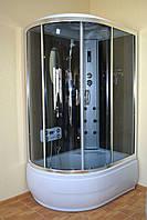 Гидромассажный бокс AquaStream Classic 128 HB левостороний 1200х850х2170