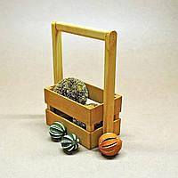 "Подарочная корзинка ""Тилтон 12х20"" карри"