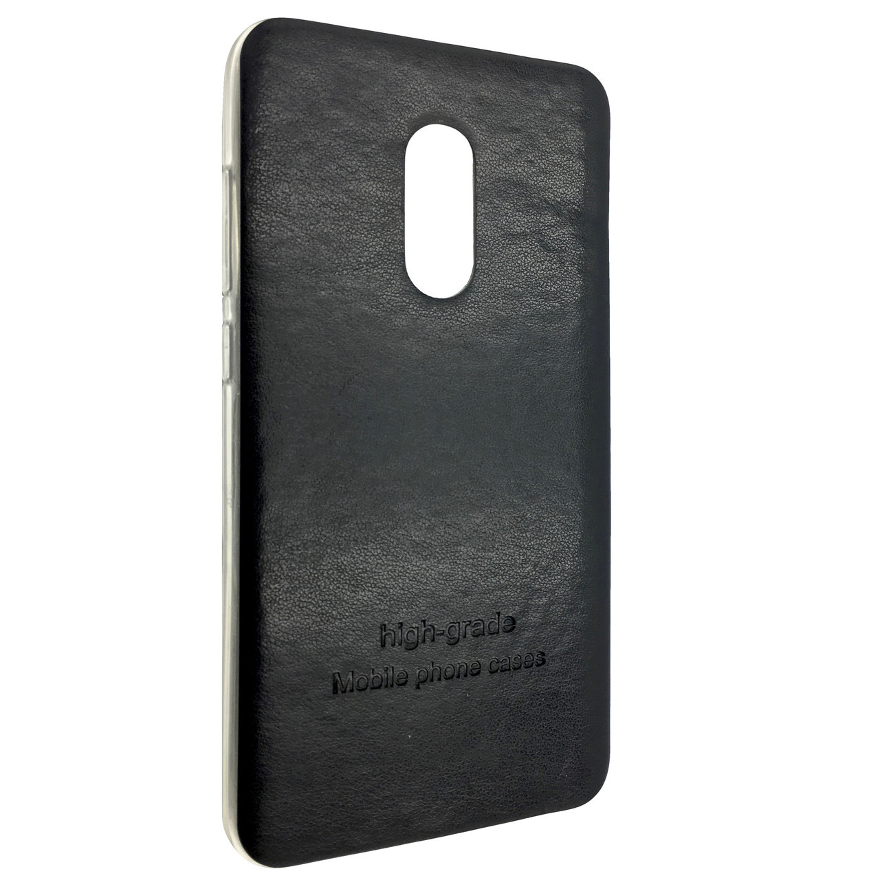 Чехол  Xiaomi Note 4X (black)