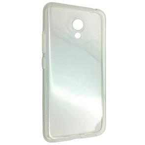 Чехол-накладка DK-Case силикон ultra slim для Meizu M3e (clear)