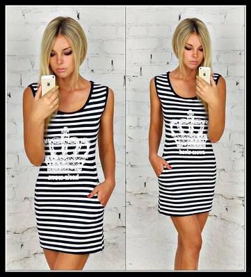 Платье женское 856фб