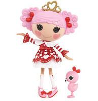 Оригинал. Кукла Принцесса Сердца Lalaloopsy MGA 529675
