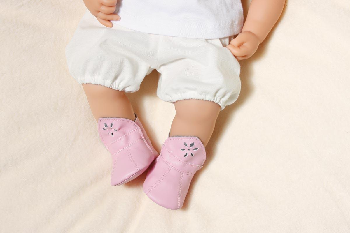 Оригинал. Ботиночки для куклы Baby Annabell Zapf Creation 792254R - Оптово-розничный интернет магазин mega-baby-shop.com.ua в Киеве