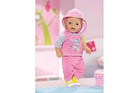 Оригинал. Спортивный костюм Ubranko Baby Born Zapf Creation 819319R