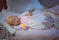 Оригинал. Набор для Сна Куклы Baby Annabell Zapf Creation 792711