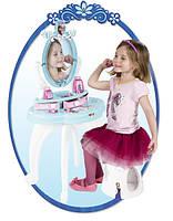 Оригинал. Игровой Набор Туалетный Столик Frozen Smoby 24996