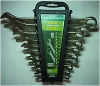 Набор ключей в пластиковом холдере 10 шт  Автотехника 101110-К