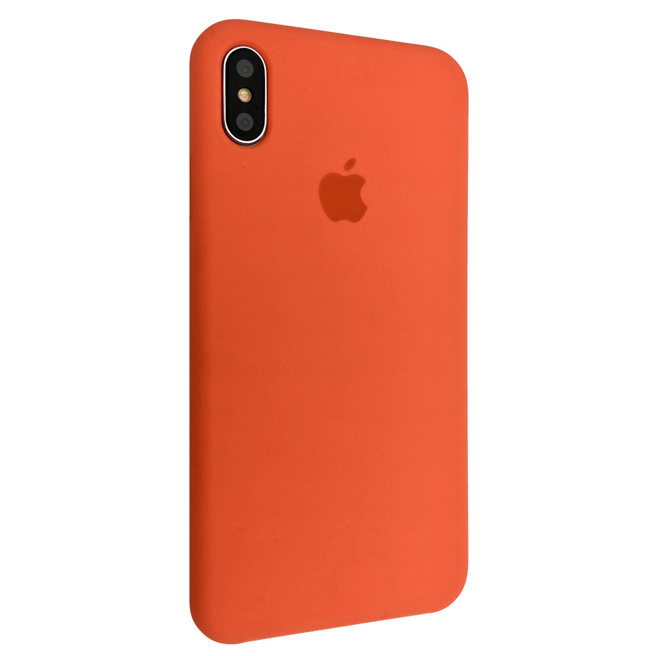 Чехол Silicone Case Apple iPhone XS Max (13)